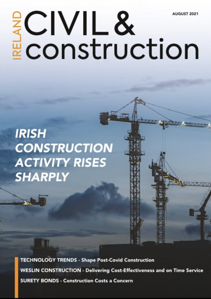 marketing and PR for construction